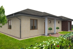 ASTER Bungalow 12